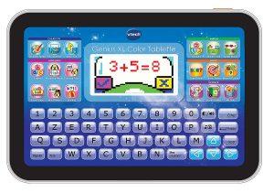 tablette enfant vtech genius XL